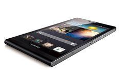Huawei Ascend P6S, con procesador de 8 núcleos