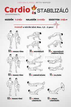 Yoga Fitness, Fitness Tips, Egy Nap, Aktiv, Kettlebell, Health And Nutrition, Fat Burning, Cardio, Fit Women