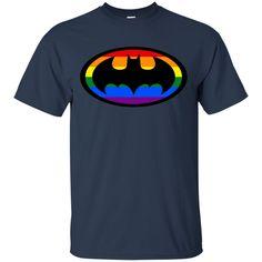 LGBT National Equality March Pride T-shirts Batman Hoodies Sweatshirts