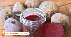 BEETS:+Why+They+Remove+Cancer-Causing+Bile+Better+Than+Any+Other+Veggie+on+Earth