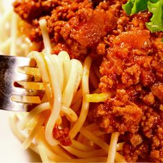 A Family favorite recipe for yummy Italian meat sauce.. Italian Meat Sauce Recipe from Grandmothers Kitchen.