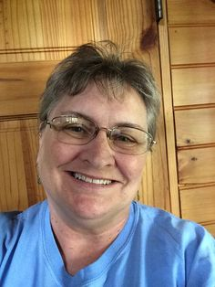 """You know Cheryl Grass. Wreaths Across America told you about her selfless efforts as a volunteer at The Moving Wall in Maine. She felt """"called"""" to volunteer and tells WAA her story."""
