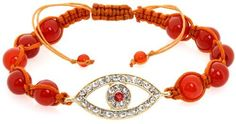 Royal Diamond Evil Eye Shamballa Bracelet (Carnelian) Royal Diamond. Save 64 Off!. $18.17. Adjustable Shamballa Bracelet. Shamballa Evil Eye bracelet is a great accessory to your outfit. We Guarantee you'll love our Jewelry. evil eye shamballa bracelet. Unisex Bracelet for Men and Women