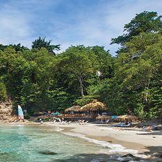 Naked Fisherman - The Best Caribbean Beach Bars - Coastal Living