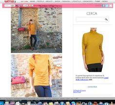 THE FASHIONAMY by Amanda: #24oredimoda con SiSi e Style.it -idea outfit per un colloquio di lavoro