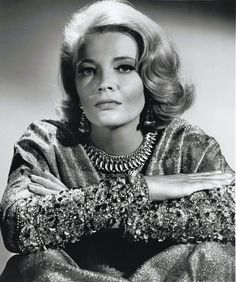 Happy Birthday to Gena Rowlands! Classic Hollywood, Old Hollywood, Gena Rowlands, Happy Birthday Today, Kathleen Turner, How To Be A Happy Person, Dramatic Classic, A Discovery Of Witches, Cinema