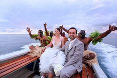 Elise & Ace: Tokoriki Island | Zoomfiji - Fiji Wedding Photographers