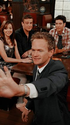 Best Tv Series Ever, Best Shows Ever, How I Met Your Mother, Girl Life Hacks, Girls Life, Cassie Skins, Cute Baby Cow, Ted Mosby, Mothers Friend