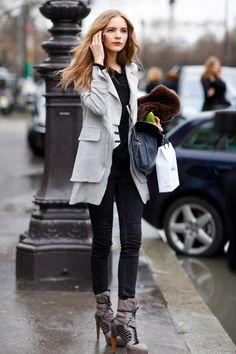 #stylezen #fallintofashion #outfitinspo #streetstyle #fashion #style #fall2012 #theblondedaria
