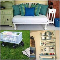As the use of old Babycots