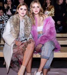 Ferragnis in Fur