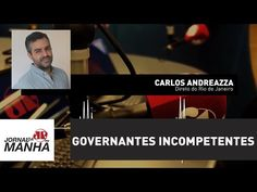 O carioca imundo se soma aos governantes incompetentes | Carlos Andreazza
