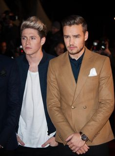Niall and Liam on the red carpet at the NRJ Music Awards tonight One Direction Pictures, I Love One Direction, Zayn Malik Girlfriend, One Direction Zayn Malik, How To Do Splits, Best Song Ever, Irish Boys, Forever Young, Liam Payne