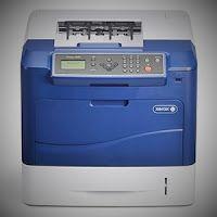 Descargar Driver Xerox Phaser 4600 Impresora Gratis | Driver