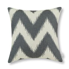 Brand: CaliTime  Contain: 1PC Cushion Cover/Shell, No Insert or Filler  Invisible/Hidden Zipper in One Side  This exotic design cushion cover will ...