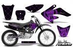 Honda Motocross Graphic Kit (all designs available) Ktm Dirt Bikes, Mx Bikes, Bike Kit, Motocross, Yamaha, Honda, Biker, Graphics, Stickers