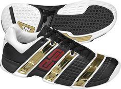 Whoa. Adidas Stabil Optifit DHB.