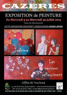 JOSHIMA: Expositions