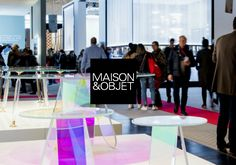 As you probably know already, from January 19th to 23rd, Paris will be hosting Maison et Objet 2018. But the event is also a great opportunity to attend to some of the best design conferences worldwide. @designbuildidea will be covering the main design trends during the great event. Check here the FULL PROGRAM! ➤ Discover the season's newest designs and inspirations. Visit Design Build Ideas at www.designbuildideas.eu #designbuildideas #designevents #maisonetobjet #MO2018 @maisonobjet