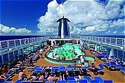 24-Night Grand Voyage Reposition #Cruise - Northbound (Desert Experience) : #MSC #Sinfonia