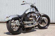 I NEED this Harley!