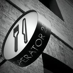 Illuminated - view Premier Graphics work with Illuminated signs Storefront Signage, Restaurant Signage, Store Signage, Retail Signage, Wayfinding Signage, Signage Design, Blade Signage, Backlit Signs, Architectural Signage