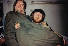 Kurt Cobain, Viena, 1991.