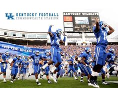 """""""@brockmiller5: Blessed to say I've received an offer from the University of Kentucky! """""""