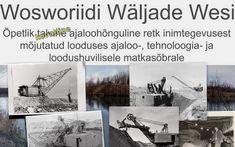Fosforiidimatk / Phosphate rock mining in Estonia by Retked Rock, Memes, Skirt, Meme, Locks, The Rock, Rock Music, Batu, Rock Roll