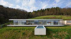 Paul de Ruiter Architects - Villa K