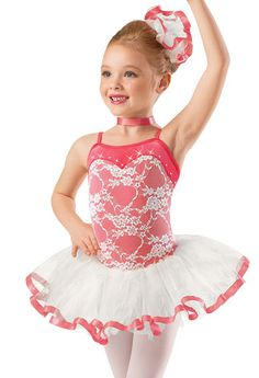 Beautiful Ballet Costumes for Girls, Women, Children | Weissman