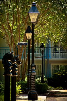 Port Orleans French Quarter. This is my favorite resort on property. It small and cozy, the food court and bus stops are close to all the buildings, and the rooms are really nice.