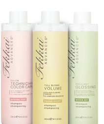 Best product for color treated hair; now at Wal-Greens & Target