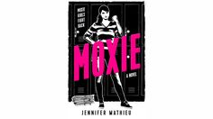 Amy Poehler's Paper Kite Nabs Film Rights to Feminist YA Book 'Moxie'  Jennifer Mathieu's upcoming book follows a 16-year-old who starts a feminist revolution at her high school.  read more