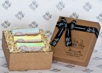 Luxury Essential Soap collection Gift Box
