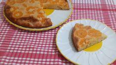 Заливаем мандарины жидким тестом и выпекаем обалденный десерт Cornbread, Cake Recipes, French Toast, Deserts, Breakfast, Ethnic Recipes, Food, Recipes, Cooking