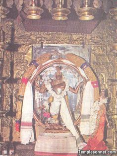 Shiva Statue, Temple, Painting, Art, Art Background, Temples, Painting Art, Kunst, Paintings