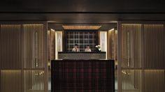 The Ritz-Carlton, Kyoto - Front Desk