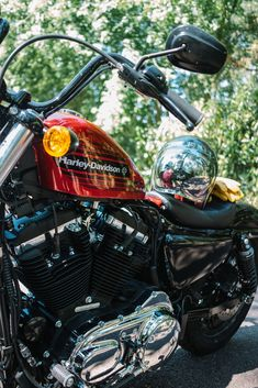 The New Harley Davidson Sportster forty-eight Special 2018 Harley Davidson Sportster 1200, Harley Davidson News, American Motorcycles, Old Motorcycles, Biker Clubs, Motorcycle Clubs, Custom Tanks, Forty Eight, Bike Photo