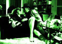 A Year of Spy Films 351/365 Der Westen leuchtet (1982 West Germany) aka The Lite Trap  The International Spy Film Guide Score: 8/10  #isfg #spyfilmguide #arthouse #arminnuellerstahl #spymovie #spyfilm #doubleagent https://www.kisskisskillkillarchive.com