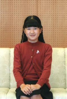 Princess Aiko of Japan