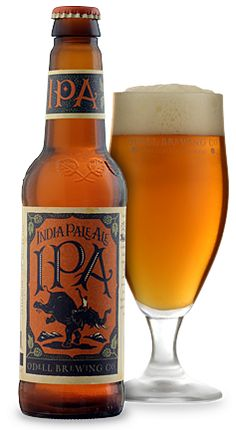 IPA - Odell Brewing Company