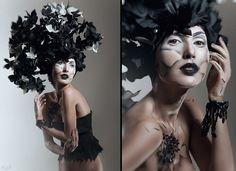 Photo Blossom: Black par Stanislav Istratov on 500px