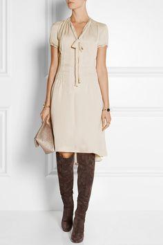 Love this Tomas Maier dress!