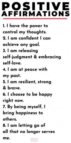 Affirmations For Women, Daily Positive Affirmations, Positive Affirmations Quotes, Affirmation Quotes, Positive Mantras, Morning Affirmations, Positive Quotes Anxiety, Healthy Affirmations, Positive Thoughts