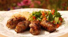 Şeftali Kebabı Tarifi   Yemek Tarifleri