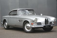 Looking for the BMW 503 of your dreams? There are currently 8 BMW 503 cars as well as thousands of other iconic classic and collectors cars for sale on Classic Driver. Bmw E30, Suv Bmw, Bmw Isetta, Vintage Sports Cars, Retro Cars, Vintage Cars, Bmw Classic Cars, Classic Sports Cars, Ford Gt