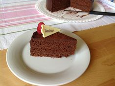 Sachrův dort - Víkendové pečení Tiramisu, Cake, Ethnic Recipes, Kuchen, Tiramisu Cake, Torte, Cookies, Cheeseburger Paradise Pie, Tart