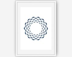 Product Information:    This product is a downloadable Navy Blue Minimalist Flare print.    *Included in this download are 5 files at different sizes (described below)    ------  This is an original design created exclusively for Line Light ETSY store. It's ideal for decorating your home or office, and you have the choice of different sizes to suit your needs. You can print these files on your home or office printer, or at your local print shop, as many times as you like.    These are the…