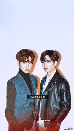 Markson ✨Got7✨ Teaser MV for Album FLIGHTLOG:ARRIVAL 03132017 #GOT7 #NeverEver